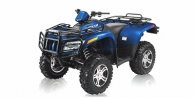2010 Arctic Cat 700 S LTD 4x4