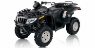 2010 Arctic Cat Super Duty Diesel 4x4