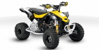 2010 Can-Am DS 450 EFI Xxc