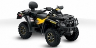 2010 Can-Am Outlander™ MAX 800R EFI XT-P
