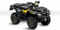 2010 Can-Am Outlander™ 650 EFI XT-P
