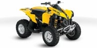 2010 Can-Am Renegade 500 EFI
