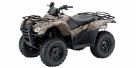 2010 Honda FourTrax Rancher™ AT With Power Steering