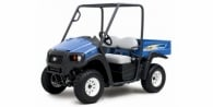2014 New Holland Rustler 115 4x4