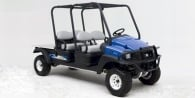 2011 New Holland Rustler 125 Four Passenger