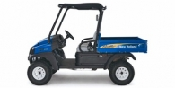 2013 New Holland Rustler 125 Two Passenger