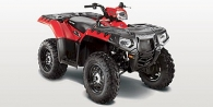 2010 Polaris Sportsman® 550