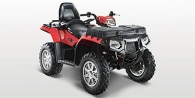 2010 Polaris Sportsman® 550 Touring EPS