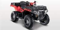 2010 Polaris Sportsman® 550 X2