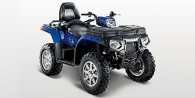 2010 Polaris Sportsman® 850 Touring EPS