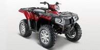 2010 Polaris Sportsman® 850 XP With EPS