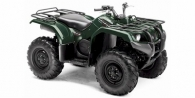 2011 Yamaha Grizzly 350 IRS Auto 4x4