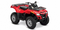 2012 Can-Am Outlander™ 500