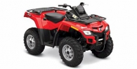 2012 Can-Am Outlander™ 650