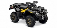 2011 Can-Am Outlander™ 800R EFI XT-P