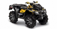 2012 Can-Am Outlander™ 800R X mr