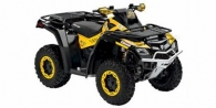 2011 Can-Am Outlander™ 800R EFI X xc