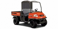 2013 Kubota RTV900XT General Purpose
