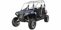 2011 Polaris Ranger® RZR® 4 800 EPS Robbie Gordon