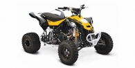 2012 Can-Am DS 450 EFI Xmx