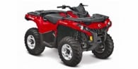 2012 Can-Am Outlander™ 800R