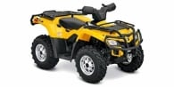 2012 Can-Am Outlander™ MAX 650 XT