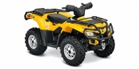 2012 Can-Am Outlander™ MAX 500 XT