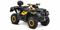 2012 Can-Am Outlander™ MAX 650 XT-P