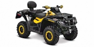 2012 Can-Am Outlander™ MAX 800R XT-P