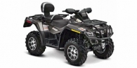 2012 Can-Am Outlander™ MAX 800R LTD