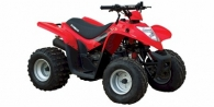 2012 Kymco Mongoose 90 R