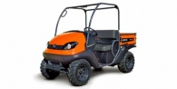 2013 Kubota RTV400Ci Orange