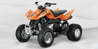 2013 Arctic Cat 300 DVX