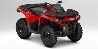 2013 Can-Am Outlander™ 650