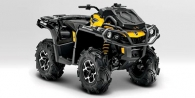 2014 Can-Am Outlander™ 650 X mr