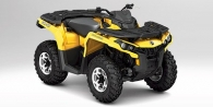 2013 Can-Am Outlander™ 500 DPS