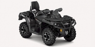 2014 Can-Am Outlander™ MAX 1000 LTD