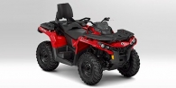 2014 Can-Am Outlander™ MAX 500