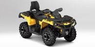 2013 Can-Am Outlander™ MAX 650 XT