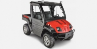 2013 Cub Cadet Volunteer™ 4x4 EFI