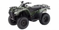 2013 Honda FourTrax Rancher™ 4X4 With Power Steering