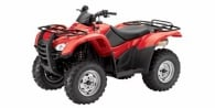 2013 Honda FourTrax Rancher™ AT With Power Steering