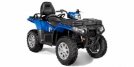 2013 Polaris Sportsman® Touring 850 HO EPS