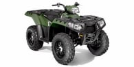 2013 Polaris Sportsman® 550