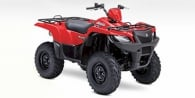 2014 Suzuki KingQuad 500 AXi Power Steering
