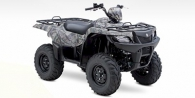 2014 Suzuki KingQuad 500 AXi Power Steering Camo