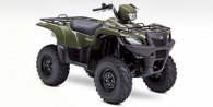 2014 Suzuki KingQuad 750 AXi Power Steering