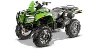 2014 Arctic Cat 1000 MudPro Limited