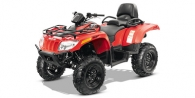 2014 Arctic Cat 500 TRV