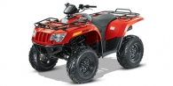 2014 Arctic Cat 550 4x4